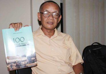 Henri Nurcahyo – Sang Penulis