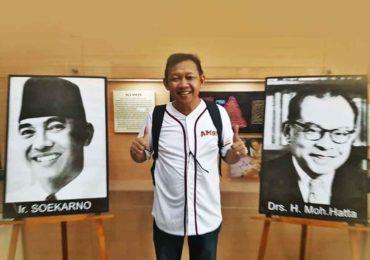 Surabaya Post Membentuk Mental Good Journalism