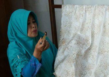 Jadi Wartawan Olahraga Perempuan Terakhir di Surabaya Post