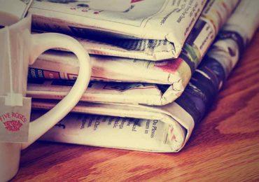 Kenangan Langganan Surabaya Post
