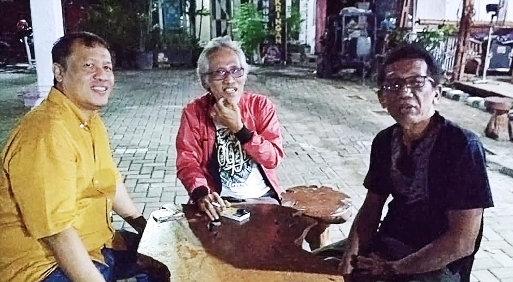 Reuni Kecil tanpa Rencana di Bojonegoro