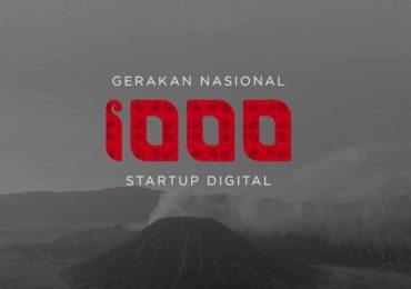Menggali Solusi Lewat Gerakan Nasional 1000 Startup Digital