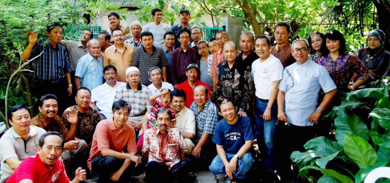 Berswadaya Gelar Reuni Alumni Surabaya Post