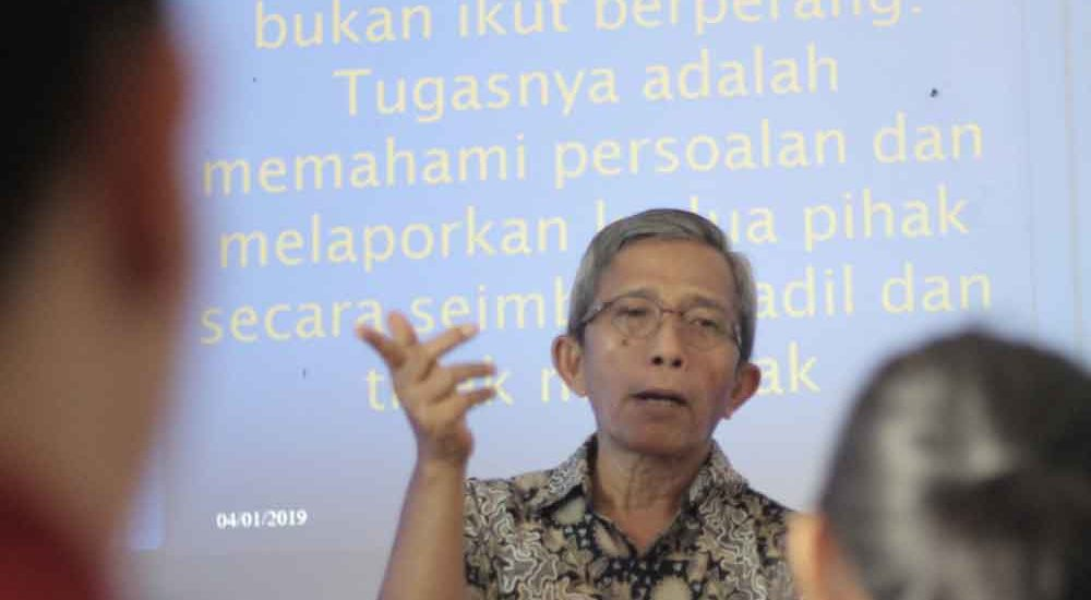 Dari Mingguan Mahasiswa hingga Surabaya Post