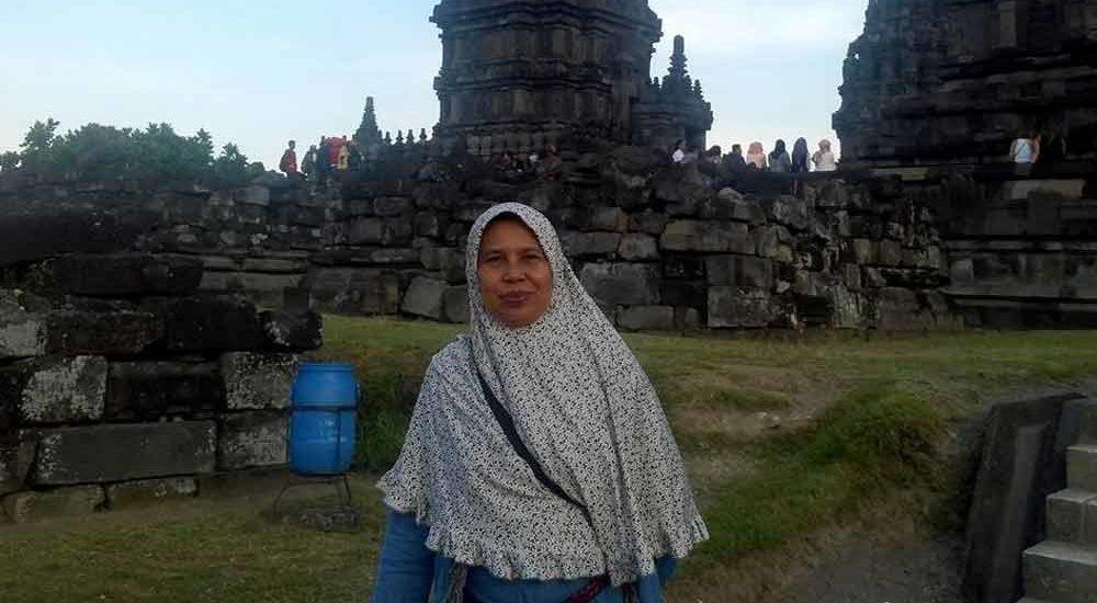 Sempat jadi Fotografer Perempuan Satu-satunya di Surabaya