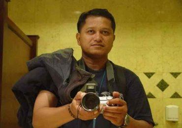 Iwan Heriyanto, Fotografer Disiplin yang Murah Senyum
