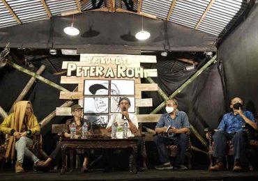 Mengenang Peter A. Rohi, Sahabat dan Guru para Jurnalis Indonesia