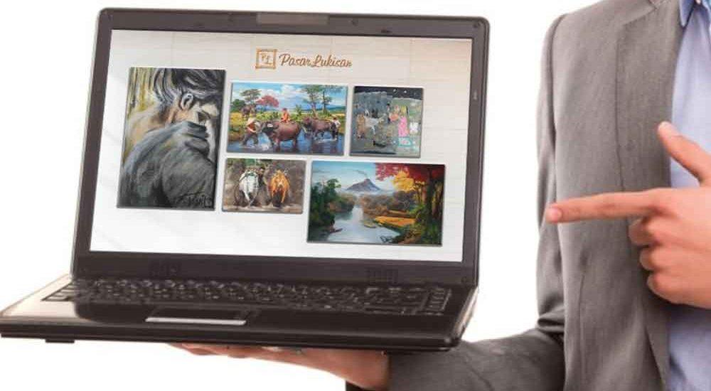 31 Pelukis dari Berbagai Daerah Berpameran Secara Virtual Sebulan Penuh