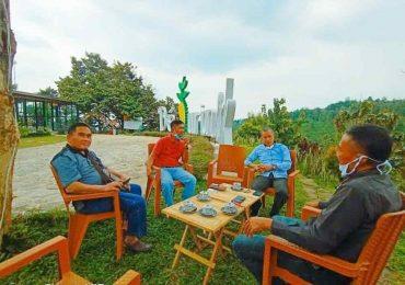 Pasca PPKM, Kampus Alam DeDurian Park Siap Gaspol!