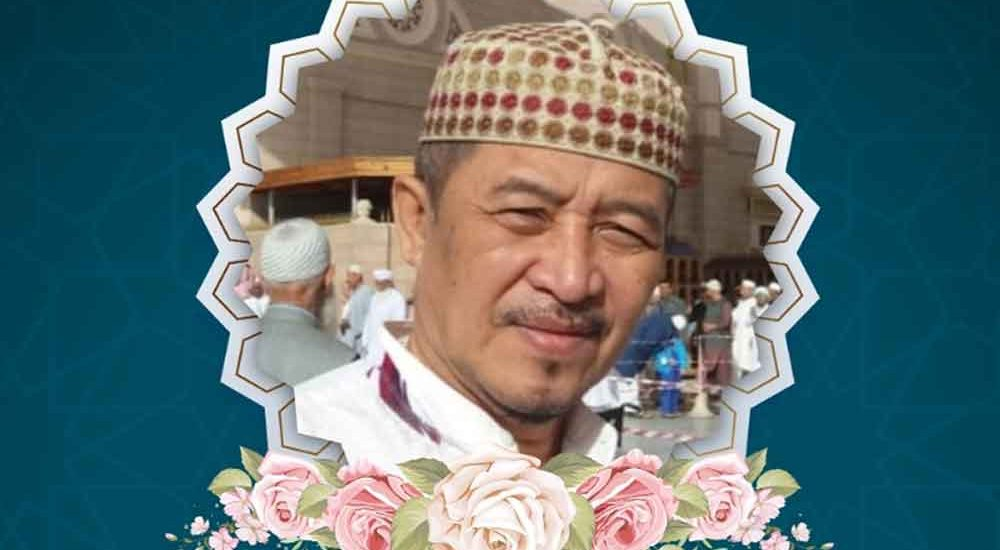 Doa Virtual Bersama untuk Almarhum Mas Denny